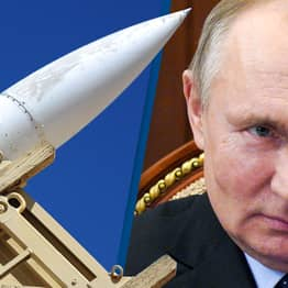 Russia Testing Nuclear Torpedo That Could Trigger Radioactive Tsunamis Off US Coast