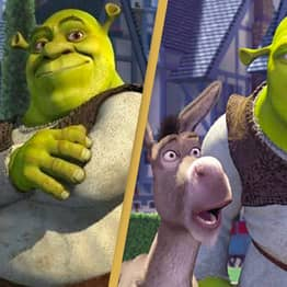 Shrek Is 20 Years Old Today And People Are Freaking Out