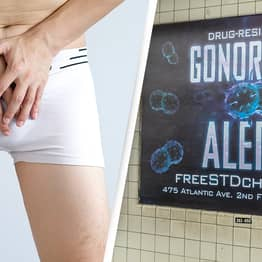 Sexually Transmitted Diseases In America Hit Record High For Sixth Consecutive Year