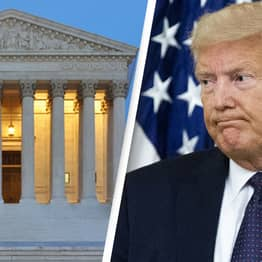Supreme Court Rejects Yet Another Republican 2020 Election Challenge