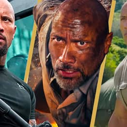 How The Rock Became The Most Electrifying Man In… All Entertainment