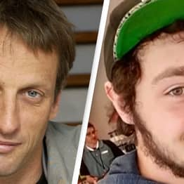 Tony Hawk Donates $10,000 To Massachusetts Skate Park In Memory Of 19-Year-Old Killed By Car