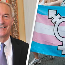 Arkansas Governor Vetoes Bill That Would Ban Doctors From Providing Certain Healthcare To Transgender Youth