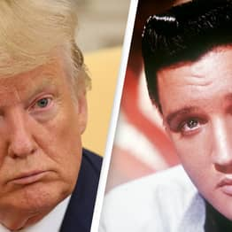Trump Biographer Says 'Very Needy' Ex-President Is In His 'Fat Elvis' Stage
