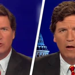Calls Grow For Tucker Carlson To Be Fired After He Goes On Dangerous Anti-Mask Rant