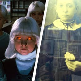 Parents Share Their Kid's Creepy Past Life Memories