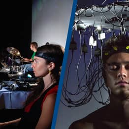 Scientists Develop Experimental Musical Instrument You Play By Thinking