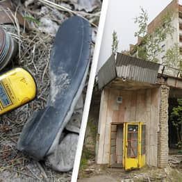Daughter Shares How Parents Helped Protect Her From Impacts Of Chernobyl Disaster