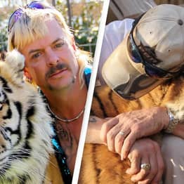 Tiger King's Joe Exotic Diagnosed With Cancer