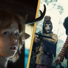 Netflix Drops Trailer For Sweet Tooth, DC's New Post-Apocalyptic Fairy Tale
