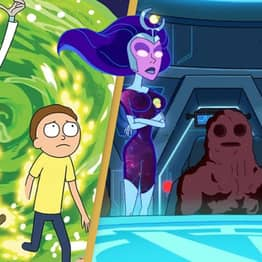 Rick And Morty Spin-Off The Vindicators Announced