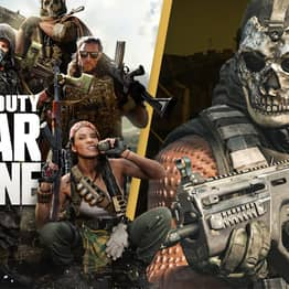 Call Of Duty: Warzone Bans More Than 500,000 Users For Cheating