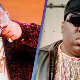 The Notorious B.I.G. Fans Celebrate His Game-Changing Rap Career On His 49th Birthday