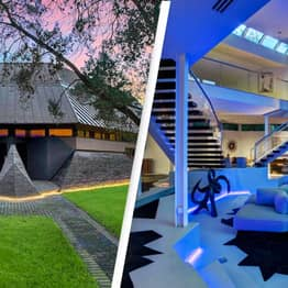 Darth Vader House Selling For $4.3 Million