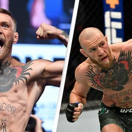 Conor McGregor Teases Fighting Ambitions During #AskNotorious Q&A