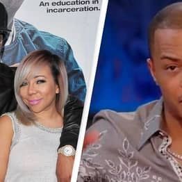 T.I. And Tiny Under Investigation Over New Sexual Assault Allegations