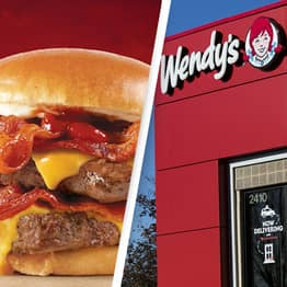 Wendy's Is Coming To Britain Next Month