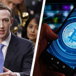 Mark Zuckerberg Named His Goat Bitcoin And People Think It's An Endorsement