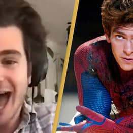Andrew Garfield Says He 'Didn't Get A Call' To Appear In Spider-Man: No Way Home