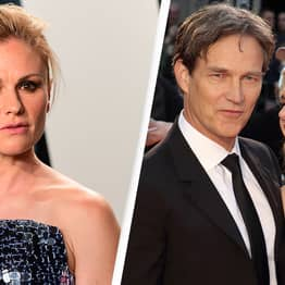 """Anna Paquin Defends Her Marriage Against '""""You Aren't Queer Enough"""" BS'"""