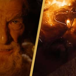 'You Shall Not Pass' Is Still One Of The Greatest Movie Scenes Of All Time