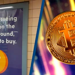 Another 'Irresponsible' Bitcoin Advert Has Been Banned
