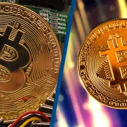 Cryptocurrency Market Loses More Than $800 Billion After Bitcoin Crash
