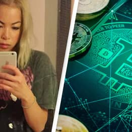 Woman Accidentally Blows $213,000 Bitcoin Fortune Buying Drugs On The Dark Web