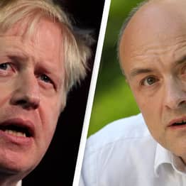 Boris Johnson Reportedly Delayed Lockdown Because 'COVID Only Killing 80-Year-Olds', Dominic Cummings Will Allege