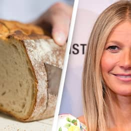 Gwyneth Paltrow Mocked After Saying She 'Went Off Rails' And Ate Bread During Pandemic