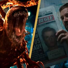 People Have Spotted A Hidden Avengers Easter Egg In The Venom 2 Trailer