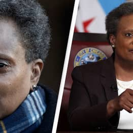 Chicago Mayor Lori Lightfoot Sued For Only Doing Interviews With People Of Colour