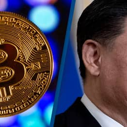 Entire Crypto Market Plummets After China Introduces Huge Bans