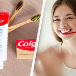 Colgate Designs Recyclable Toothpaste Tubes And Offers To Share Them With Rivals