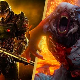 It's Been 5 Years Since The Brutal Revival Of The Doom Series
