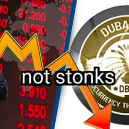 Fake DubaiCoin Cryptocurrency Tanks After Government Denies Official Approval