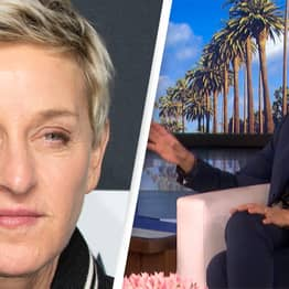 Ellen DeGeneres Claims Toxic Workplace Allegations Were 'Orchestrated'