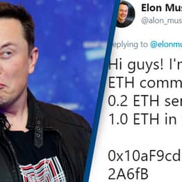 Elon Musk Impersonators Have Made More Than £1 Million In Past Six Months