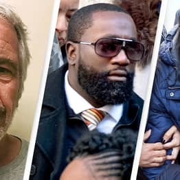 Jeffrey Epstein Prison Guards Falsified Records About Night Of Suicide