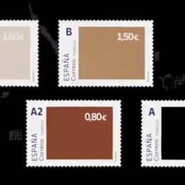 Skin-Coloured 'Equality Stamps' Criticised For Pricing Darker Tones Cheaper Than Lighter