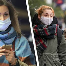 Some Women Want To Keep Wearing Face Masks As An 'Invisibility Cloak'