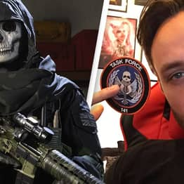 Call Of Duty Fires Ghost Voice Actor Over 'Disgusting' Misogynistic Comments