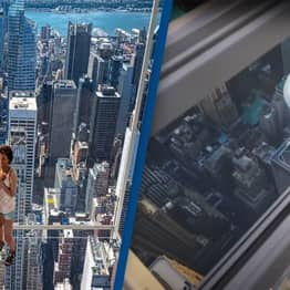 All-Glass Elevator That Rises More Than 1,200 Feet Above New York Now In The Works
