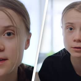 Greta Thunberg Says The Planet Might Be 'F*cked'