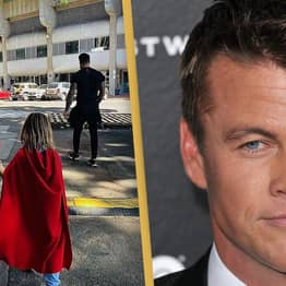 Chris Hemsworth Trolled By Brother Following Thor: Love And Thunder Set Instagram Post
