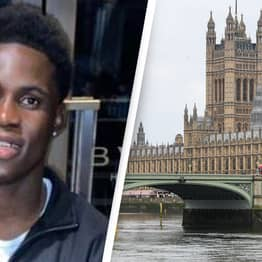 Hero Who Died Trying To Save Woman From Thames Nominated For Bravery Award