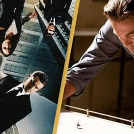 Inception Is Officially The Most Confusing Movie Ever, According To Survey