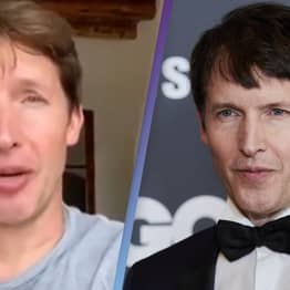 James Blunt Has Perfect Response To People Complaining About His Concert