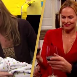 The Father Of Jan's Baby In The Office Has Finally Been Revealed