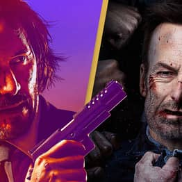 Give Us More Action Movies Like John Wick And Nobody Gets Hurt